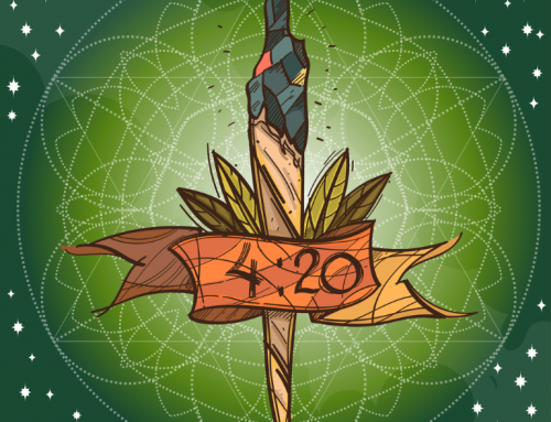 The Myth and Mystery Behind the Origins of 420